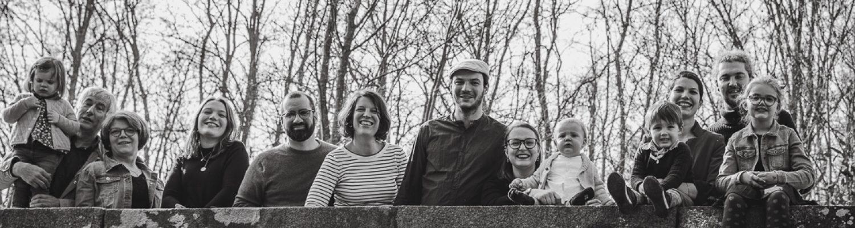 photographe portrait groupe laval